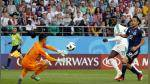 Japón y Senegal empataron 2-2 en vibrante choque por Rusia 2018 - Noticias de paraguay vs uruguay