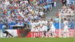 Uruguay golea 3-0 a Rusia y pasa a octavos como líder del grupo A - Noticias de perú vs dinamarca