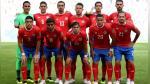 Suiza empata 2-2 con Costa Rica y pasa a octavos de Rusia 2018 - Noticias de argentina en brasil 2014