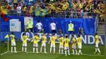 Colombia venció 1-0 a Senegal y pasó a octavos de final de Rusia 2018 - Noticias de james rodriguez