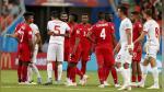 Túnez venció 2-1 a Panamá que se va sin ganar en su primer Mundial - Noticias de selección de panamá