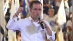 Elecciones en México: Conservador Ricardo Anaya pide voto útil para poder ganar - Noticias de enrique pena nieto