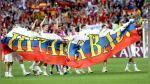 Rusia vence por penales a España y avanza a cuartos de final del Mundial - Noticias de selección de austria