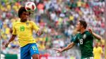 Brasil venció 2-0 a México y pasó a cuartos de final de Rusia 2018 - Noticias de william pingo