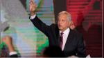 """Andrés Manuel López Obrador dice que """"tenderá la mano"""" al Gobierno de Donald Trump - Noticias de enrique pena nieto"""