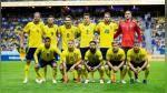 Suecia vence 1-0 a Suiza y accede a cuartos de final de Rusia 2018 - Noticias de brasil vs inglaterra
