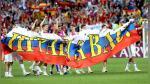 Croacia vence por penales a Rusia y avanza a semifinales del Mundial - Noticias de marcelo mundaca