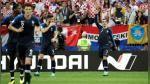 Francia campeón del Mundial Rusia 2018 tras ganarle 4-2 a Croacia - Noticias de selección de perú