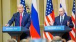 """Donald Trump y Vladimir Putin: ¿por qué el presidente de USA quiere sostener """"segundo"""" encuentro? - Noticias de elecciones presidenciales"""