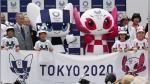 Tokio 2020: conoce a Miraitowa y Someity, las mascotas oficiales y olímpicas - Noticias de regalo