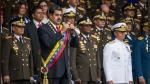 Venezuela: Nicolás Maduro acusa a Juan Manuel Santos de atentar contra él y así reacciona la Presidencia de Colombia - Noticias de bolivar