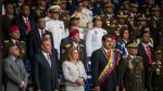 Nicolás Maduro: al menos 19 personas están vinculadas con el atentado, dice Fiscalía de Venezuela - Noticias de julio garcia