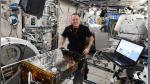 NASA crea el lugar más frío del universo en la EEI para realizar importantes estudios - Noticias de ola de frio