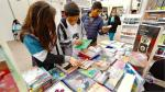 """Libros: """"Festival de la Lectura Lima Lee"""" convoca a editoriales para tener stand gratuito - Noticias de alex bilodeau"""