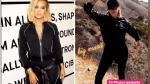 Khloé Kardashian bajó 15 kilos meses después de dar a luz - Noticias de espectaculo