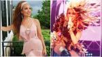 Instagram: ¿Thalía y Paulina Rubio dejaron de ser rivales? - Noticias de cabello