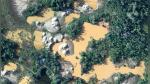Medio ambiente: los daños causados por la minería ilegal en la selva del Perú - Noticias de mineria ilegal