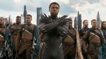 Marvel Studios quiere que 'Black Panther' sea nominada a Mejor Película - Noticias de ejecutiva
