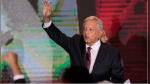 México: López Obrador usará recursos de venta de avión presidencial en gasto social - Noticias de enrique pena nieto