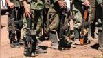 Colombia: disidentes de las FARC mueren en ataque y Ejército rescata a dos menores - Noticias de extorsiones
