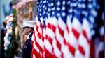 Nueva York recuerda a las víctimas del 11-S diecisiete años después - Noticias de andrew hales