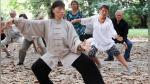 Tai Chi reduce significativamente caídas en adultos mayores, señala estudio - Noticias de arte marcial