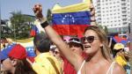 Venezuela: Opositores piden a España solidaridad con éxodo de compatriotas - Noticias de oea
