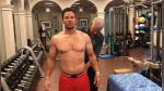 Instagram: Mark Wahlberg compartió su dura rutina de ejercicios que empieza a las 2:30 a.m. - Noticias de pr��ncipe del rap