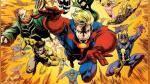 Eternals de Marvel ya tiene director - Noticias de marvel studios