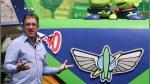 Toy Story 4 será la película 'más emotiva' de la saga, según Tim Allen | FOTOS Y VIDEO - Noticias de randy sarafan
