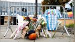 El Gobierno de EE.UU. pide pena capital para autor de atentados en Nueva York - Noticias de david beckahm