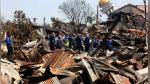 Indonesia: ONU ofrece 15 millones de dólares para asistir a damnificados - Noticias de campamento