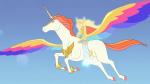 She-Ra and the Princesses of Power: Netflix revela primer tráiler - Noticias de parker stevenson