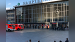 Alemania: autoridades informan de una toma de rehenes en estación de tren en Colonia - Noticias de rehenes