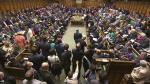 Reino Unido: Desvelan intimidación y acoso sexual en Cámara de los Comunes del Parlamento - Noticias de acoso sexual
