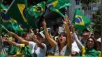 Brasil: Manifestantes toman las calles contra Haddad y a favor de Bolsonaro | FOTOS - Noticias de machista