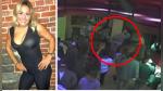 YouTube: Ahorcó hasta el desmayo a hombre por error creyendo que se había propasado con ella | VIDEO | FOTOS - Noticias de cámaras de videovigilancia