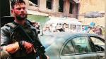 Dhaka: Chris Hemsworth revela las primeras fotografías de su nueva película - Noticias de heat