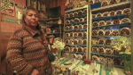 """""""La casa de los pobres"""", el templo donde se veneran a 73 calaveras en La Paz - Noticias de trata de personas"""