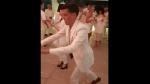 Hace temerario paso de baile en fiesta pero tiene un final impensado - Noticias de cerveza