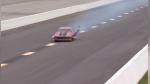 Le fallan los frenos de su auto a 400 km/h y tiene que usar el plan B - Noticias de malla