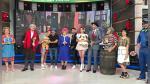 Yanet García recuerda su infancia y se vuelve 'Paty' de 'El Chavo del 8' para homenajear a 'Chespirito' - Noticias de chespirito