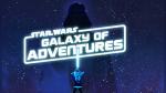 Star Wars: Galaxy of Adventures | Disney crea nueva serie de cortos animados de Star Wars donde relata las 6 películas originales - Noticias de george lucas