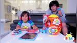 Niño gana US$22 millones al año y se convierte en el mejor pagado de YouTube - Noticias de forbes