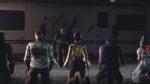 """Tekken 7: Negan, de """"The Walking Dead"""", hace su estreno en videojuego - Noticias de playstation 4"""