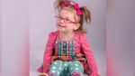 Niña que nació ciega ve por primera vez gracias a novedoso tratamiento - Noticias de parker stevenson
