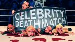 Celebrity Deathmatch regresa a MTV - Noticias de mtv