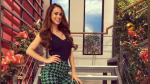 Yanet García y la seductora foto totalmente despeinada que enamora a todos en Instagram - Noticias de televisa