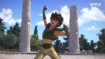 Knights of the Zodiac: Saint Seiya: Netflix lanza primer tráiler de la serie sobre manga - Noticias de zodiaco