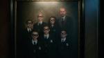 The Umbrella Academy: mira el primer tráiler de la adaptación hecha por Netflix - Noticias de fargo
